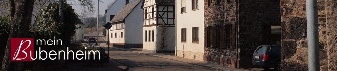 Mein Bubenheim
