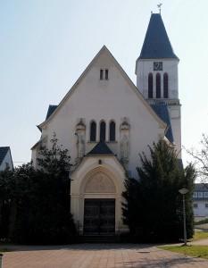 St. Maternus